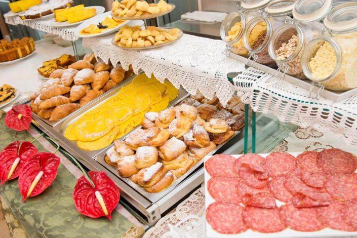 Hotel Cesenatico cucina senza glutine