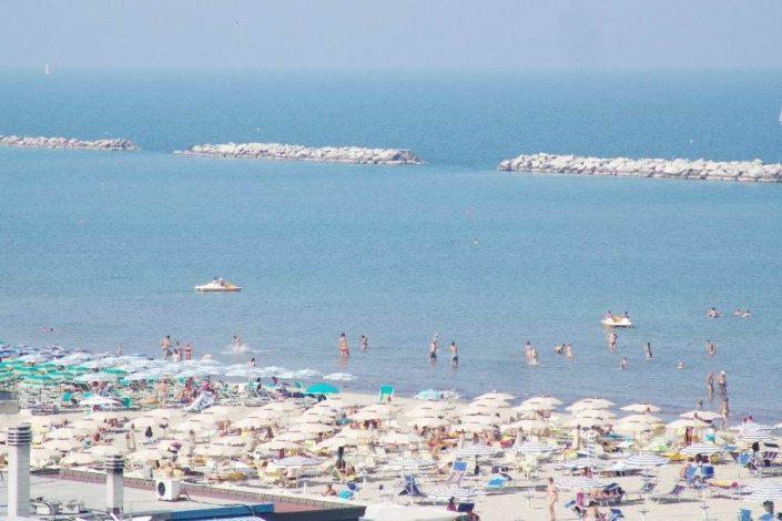 Alberghi cesenatico vicino al mare