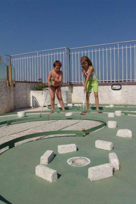 Hotel 3 stelle Cesenatico Bambini Gratis